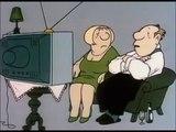 Loriot - ich schau kein Fernsehen,ich schau vorbei