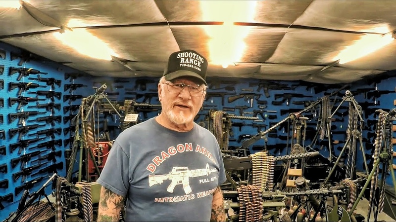Самый вооруженный человек в Америке перевод Zёбры