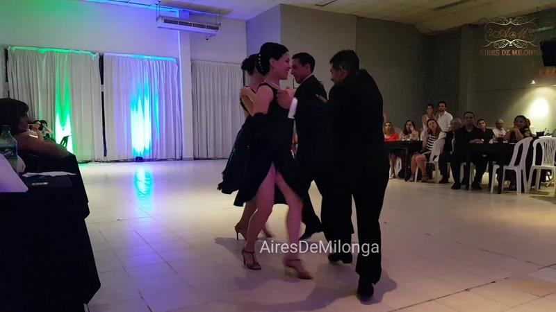 Corporación Tango, show completo, en Si Tango de San Isidro