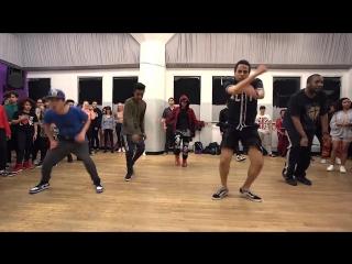 BOOM - Tiësto Sevenn ft Gucci Mane _ Matt Steffanina Dance