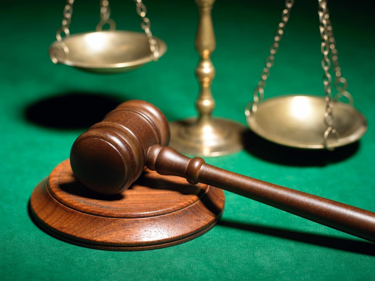 суды судебные решения юрист