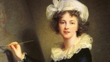 Marie Antoinettes Personal Portraitist and the Unlikely Painting of an Indian Ambassador