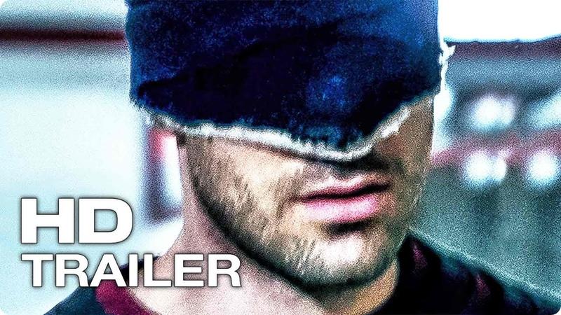 СОРВИГОЛОВА Сезон 3 ✩ Тизер Трейлер 3 (2018) Чарли Кокс, Netflix Series
