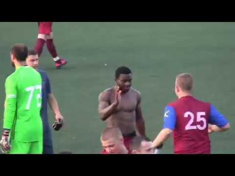 Феміда vs Епіцентр-К - 21 (19.06.2018) ЧХФ, Вища ліга, 9-й тур