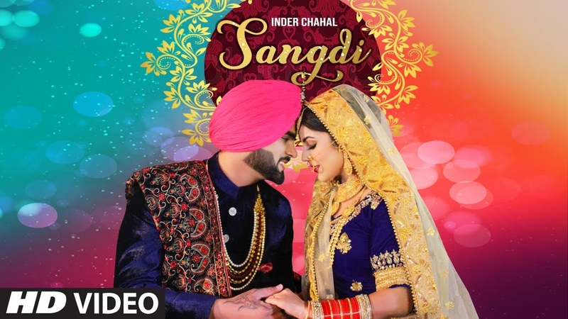 Sangdi Inder Chahal (Full Song) Gupz Sehra | Jaggi Sanghera | Latest Songs 2018
