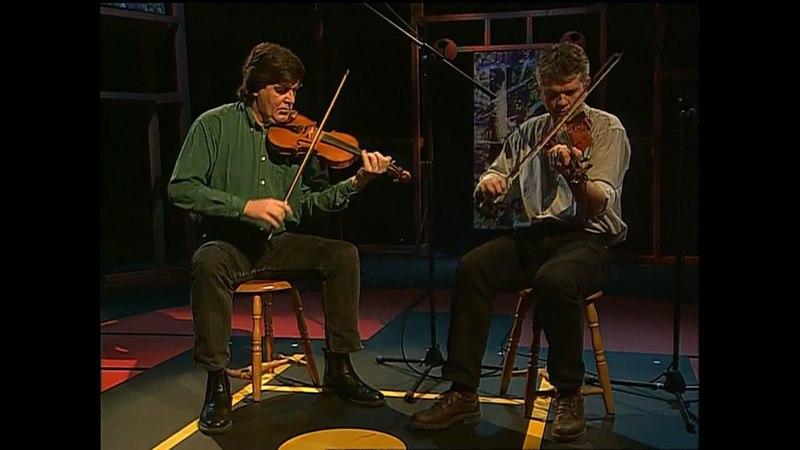 Paddy Glackin |Paul O' Shaughnessey|The Oak Tree|Geantraí 1998