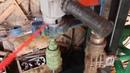 Самодельный сверлильный станок из рулевой рейки ваз