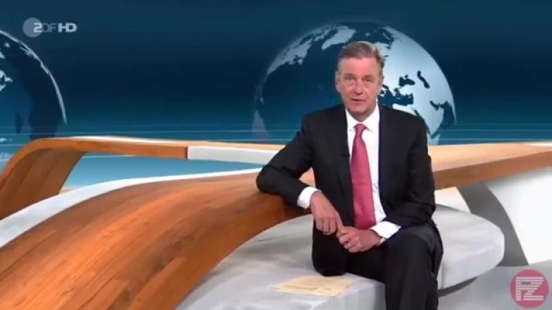 Claus Kleber - Statement zum Rundfunkbeitrag GEZ -Uns treibt hier keine Person oder Partei✅
