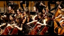 Frank: Sinfonía en re menor - François López Ferrer - Orquesta Joven de la OSG