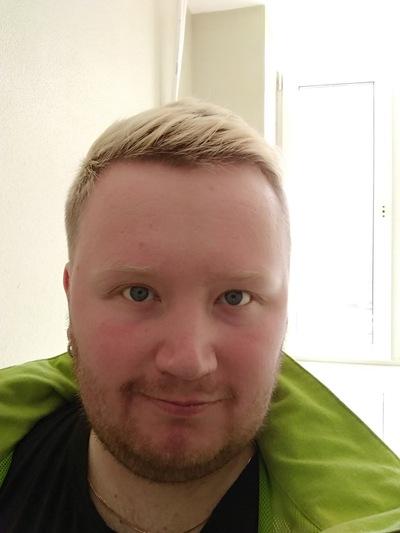 Лёлик Фомченко