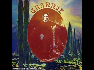 Grannie - Grannie (1971 LP Rip) 🇩🇪 Heavy Prog/Folk/Kraut rock  [Club Edition]