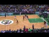 Бостон Селтикс - Кливленд Кавальерс (плей-офф 2017-2018, финал Востока) 2 игра