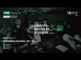 On-Line трансляция Pioneer DJ TV | Moscow - Понедельник 18 Июня