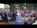 Марта Серебрякова Выступление в Тарханах на Лермонтовском фестивале 07 07 2018 г