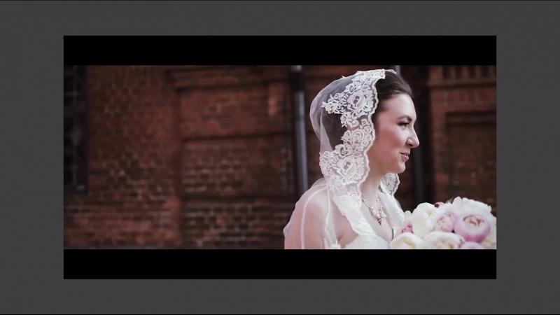 Профессиональный, качественный и красивый фильм о вашей свадьбе! Заказы в ЛС.