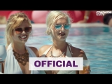 Joseph Armani Baxter - Happy People (Official Video HD.Kontor.TV)