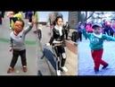 Dandan và học trò 2 tuổi nhảy những bước nhảy điêu luyện - Không xem thì hơi phí