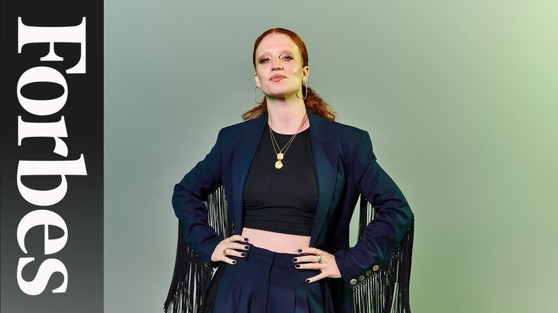 Jess Glynne How Trying Different Genres Led Her To The Right Sound Forbes