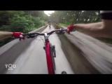 Мечта для велосипедиста