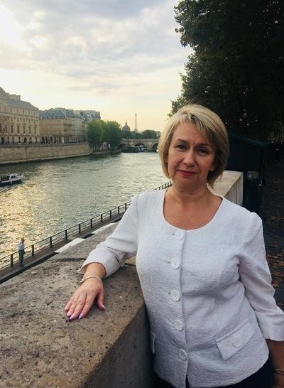 Наталья Андронова