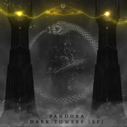 Pandora альбом Dark Towers