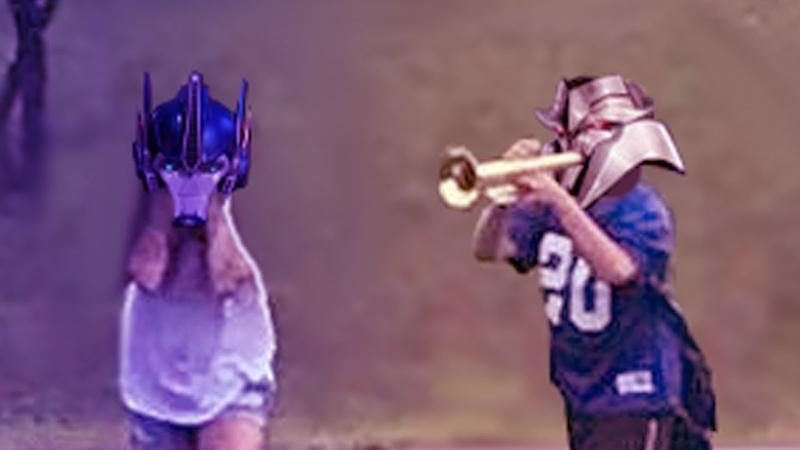 Trumpet Bot (TFP)