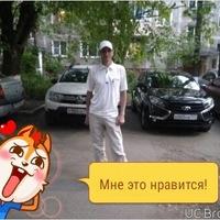 Анкета Саня Быков