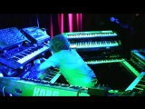 Jan Hammer - Crocketts Theme (live by Kebu @ Dynamo)