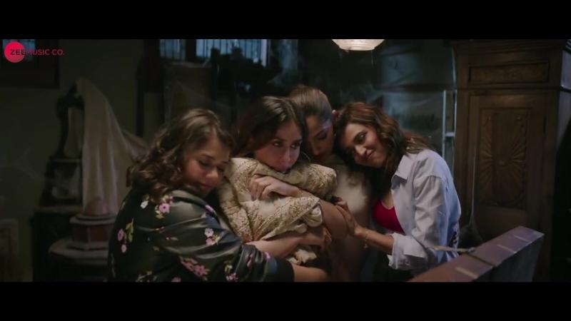 Aa Jao Na - Full Video_Veere Di Wedding_Kareena, Sonam, Swara Shikha_Arijit Si
