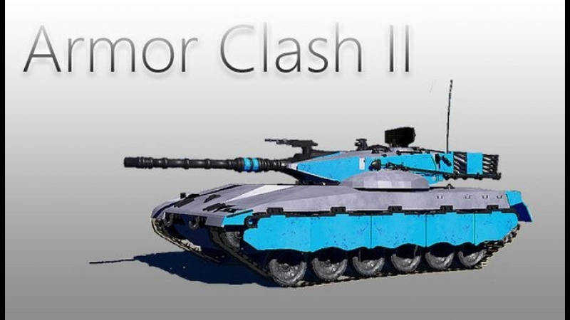 Armor Clash II v2.0
