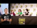 Do the JP! ¦ Craig of the Creek ¦ Comic-Con Preview ¦ Steven Universe ¦ Cartoon Network This Week