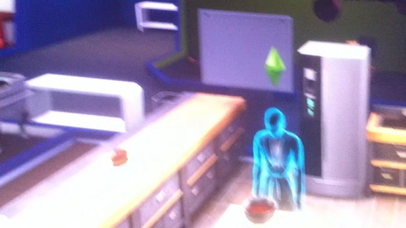 Sims4 продолжение 2 части последняя