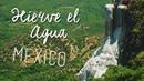 Hierve el Agua, le JACUZZI de mère nature (Oaxaca, Mexique)