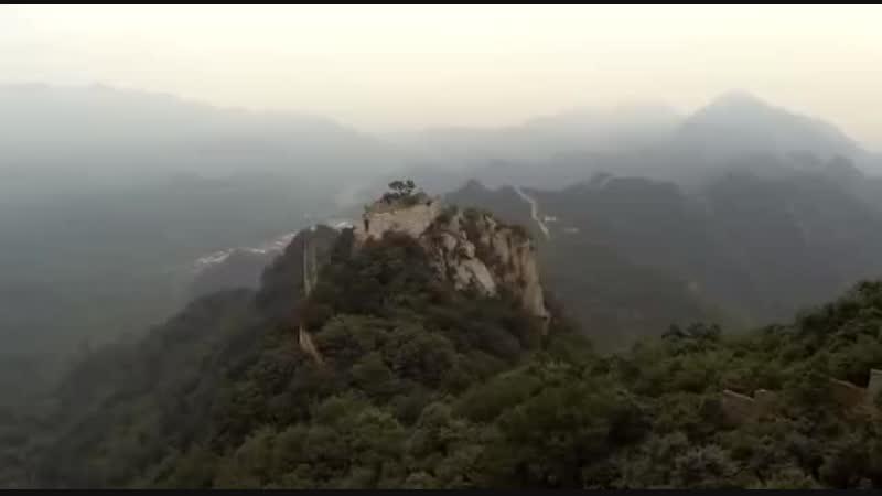 Тяньцзинь. Великая китайская стена. Круизы с inCruises