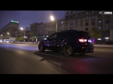 Jay-Z Kanye West - NIAS IN PARIS (ESH Remix) - BMW X5M vs ML63 AMG
