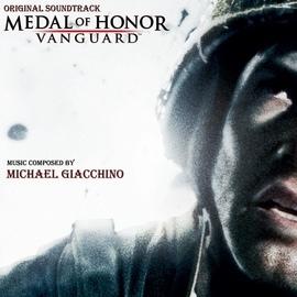 Michael Giacchino альбом Medal Of Honor: Vanguard