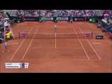 Simona Halep vs. Marketa Vondrousova _ 2019 Italian Open Second Round _ WTA High