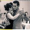 Jonatan Baez & Julia Gorin. Танго-интенсив. Тула