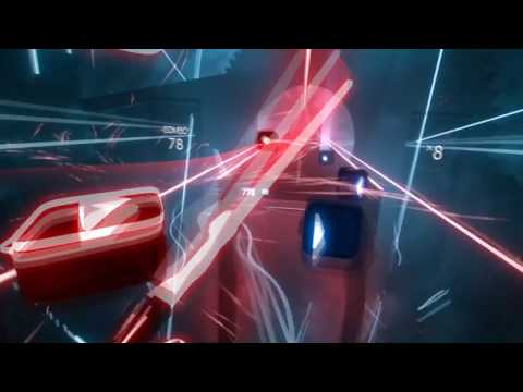 [100] What Ive Done - Beat Saber - Linkin Park