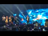 Eurovision Village Tel Aviv 14.05.2019 - Sergey Lazarev - Scream, You Are the Only One (Russia)
