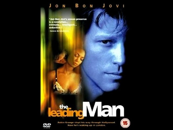 JON BON JOVI - THE LEADING MAN ( COMPLETE MOVIE IN FULL )