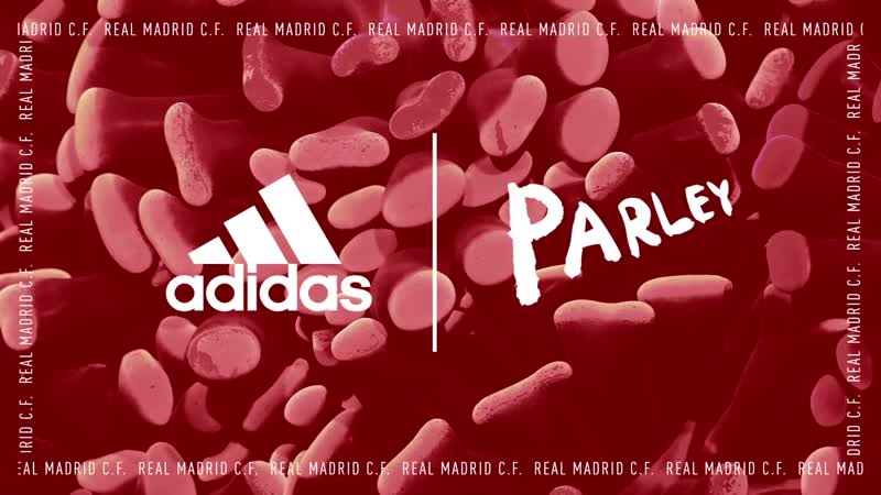 Adidas x Parley Real Madrid Third Kit Event NYC