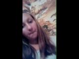 Алина Малая - Live