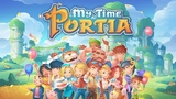 My Time At Portia - PC Launch Trailer (Steam &amp Epic Games Store)