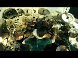 Fleshgod Apocalypse - Kingborn Drum Cover by David Diepold