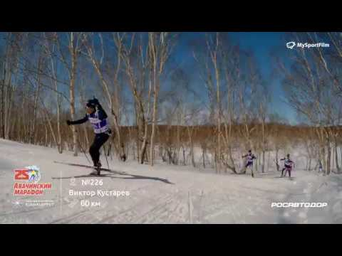 Авача 2018 Кустарев №226