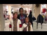 Телеведущая Первого канала Юлия Барановская приглашает всех на большой детский праздник Главных Героев!