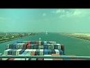 Suez Canal Time