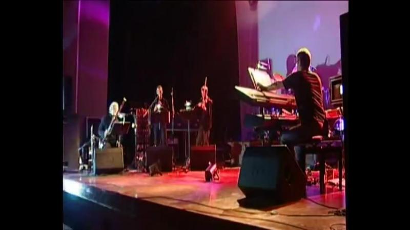 """UNIVERS ZERO -- live at GOUVEIA ART ROCK 2005 - """"Dense"""""""