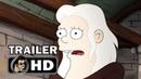 DISENCHANTMENT Official Teaser Trailer HD Matt Gorening Netflix Series